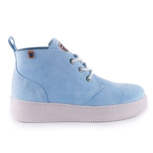 schoenen uitneembaar voetbed